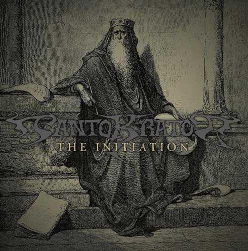 Pantokrator - The Initiation