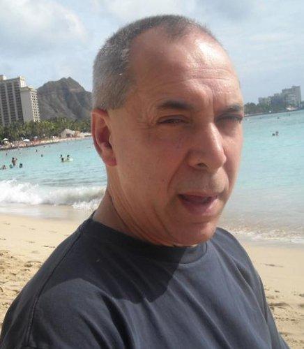 Steve Sisco