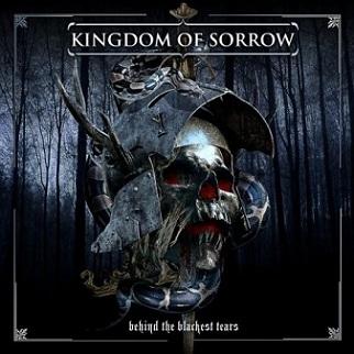Kingdom of Sorrow - Behind the Blackest Tears