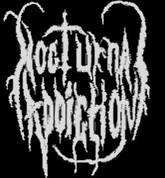 Nocturnal Addiction - Logo