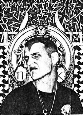 Prince Korthnage