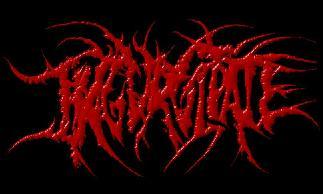 Ingurgitate - Logo