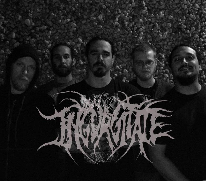 Ingurgitate - Photo
