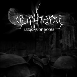 Gurthang - Legions of Doom
