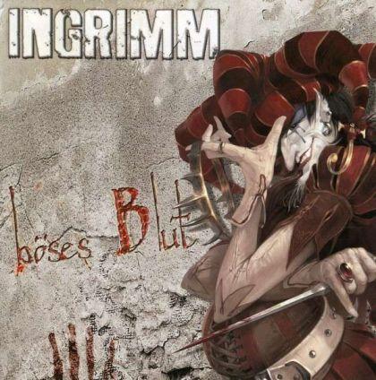 Ingrimm - Böses Blut