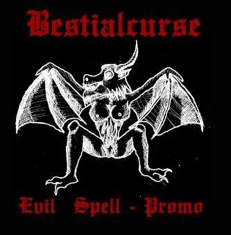 Bestial Curse - Evil Spell