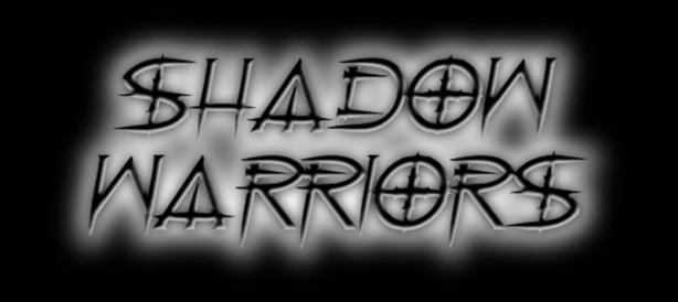 Shadow Warriors - Logo