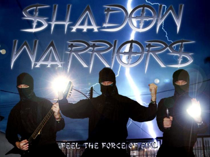 Shadow Warriors - Photo