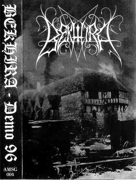 Bekhira - Demo '96