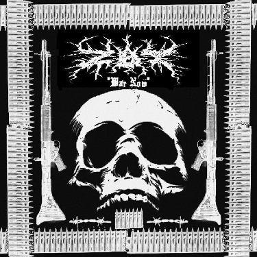 Zarach 'Baal' Tharagh - Demo 85 - War Now