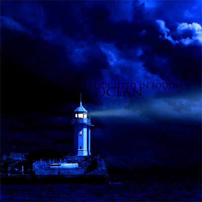 Benighted in Sodom - Ocean