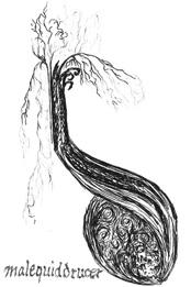 Veineliis - Malequiddrucer