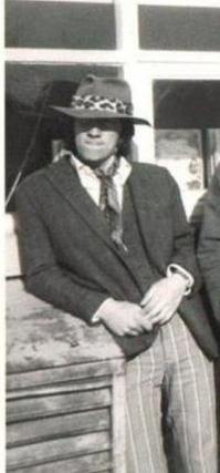 Joe Perna