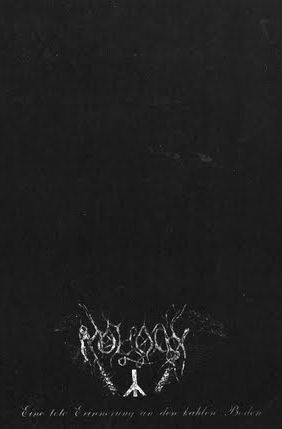 Moloch - Eine tote Erinnerung an den kahlen Boden