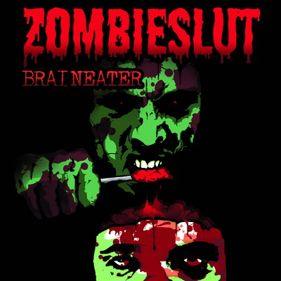 Zombieslut - Braineater