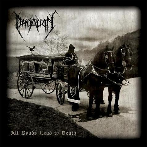 Dantalion - All Roads Lead to Death