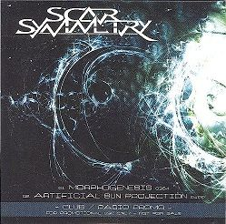 Scar Symmetry - Morphogenesis