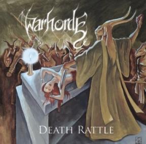 Warhorde - Death Rattle