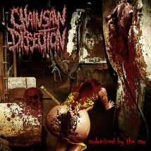 Chainsaw Dissection - Sodomized by the Saw