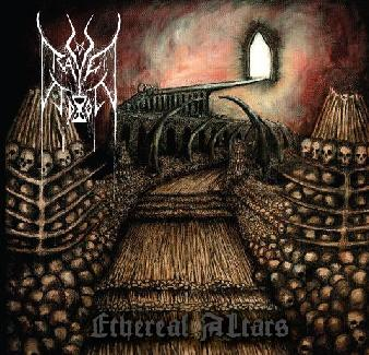 Craven Idol - Ethereal Altars