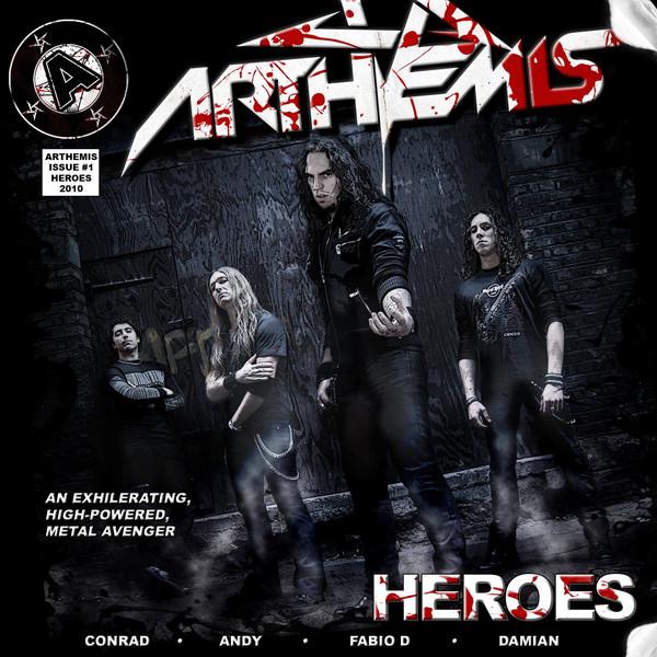 Arthemis - Heroes