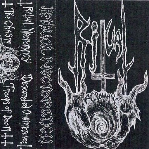 Ritual Necromancy - Demo 2009