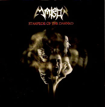 Mabon - Stampede of the Damned