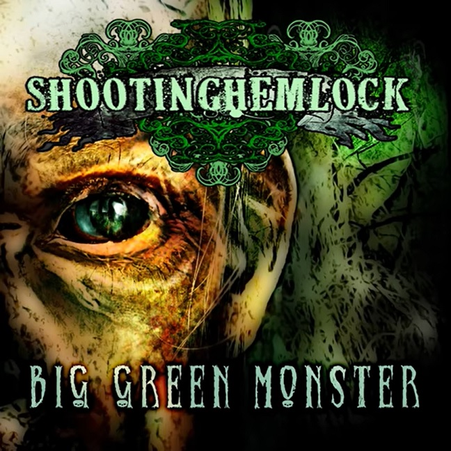 Shooting Hemlock - Big Green Monster