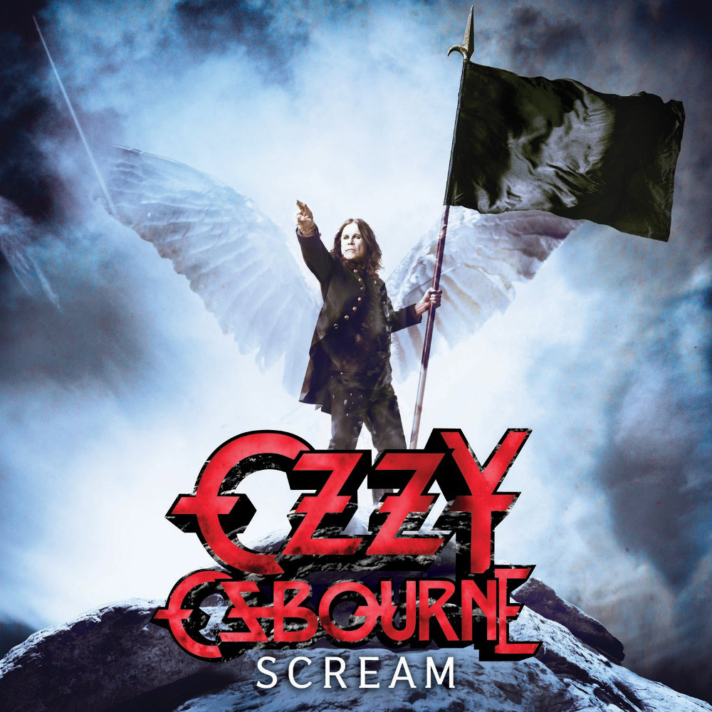 Ozzy Osbourne - Scream