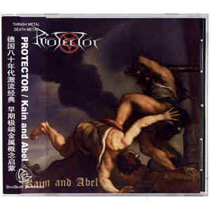 Protector - Kain and Abel