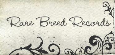 Rare Breed Records