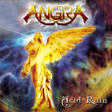 Angra - Acid Rain