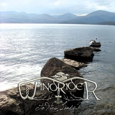 Windrider - To New Lands...
