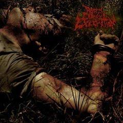 Rotten Cadaveric Execration - Execrate