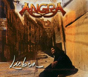 Angra - Lisbon