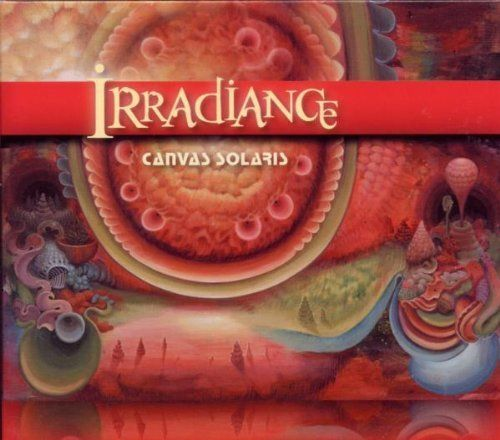 Canvas Solaris - Irradiance