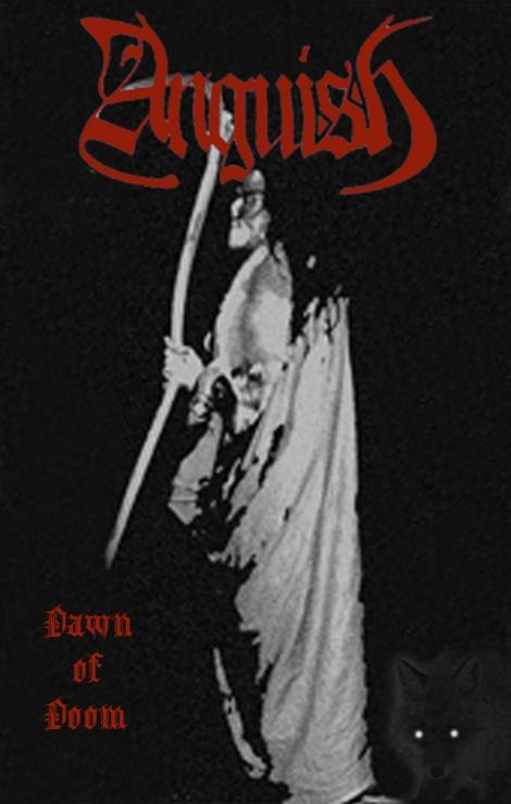 Anguish - Dawn of Doom