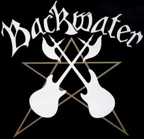 Backwater - Logo