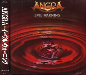 Angra - Evil Warning