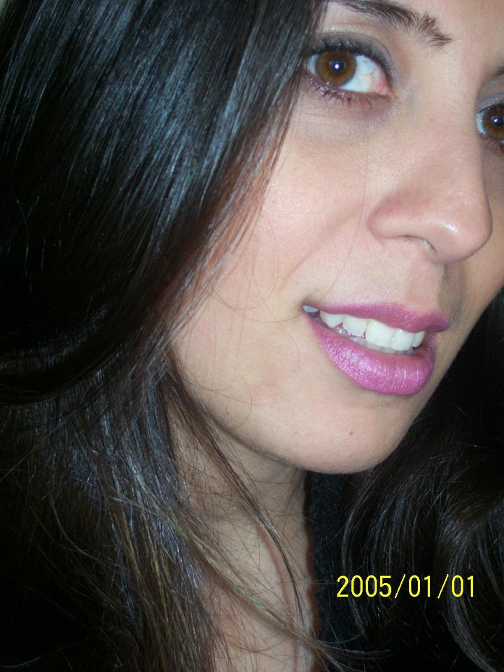 Jaqueline de Paula