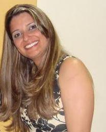 Lucelaine de Paula