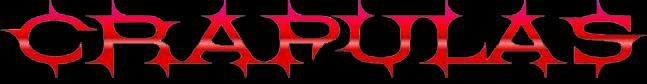 Crapulas - Logo