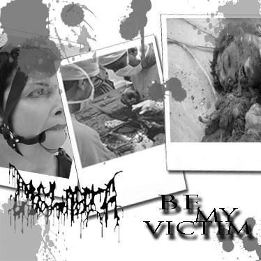 Dislabia - Be My Victim