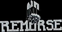 No Remorse - Logo