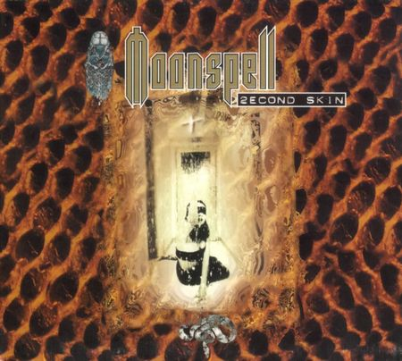Moonspell - 2econd Skin