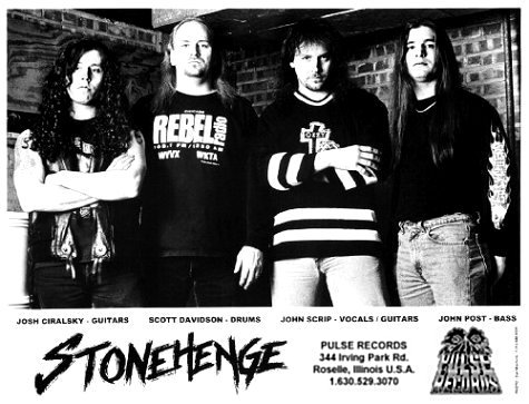 Stonehenge - Photo