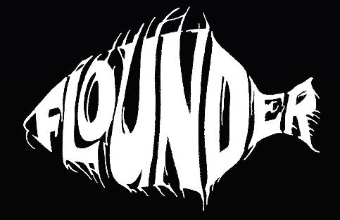 Flounder - Logo