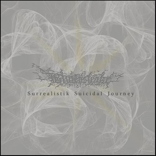 Blutenstrasse - Surrealistik Suicidal Journey