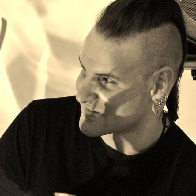 Luca Mazzucconi