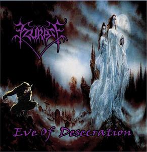 Ezurate - Eve of Desecration